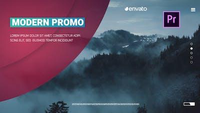 Elegant Promo