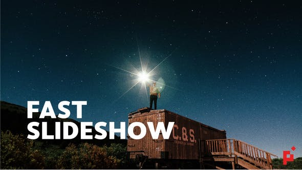 Cover Image for Fast Slideshow