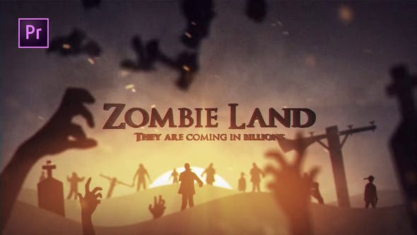 Thumbnail for Zombie Land