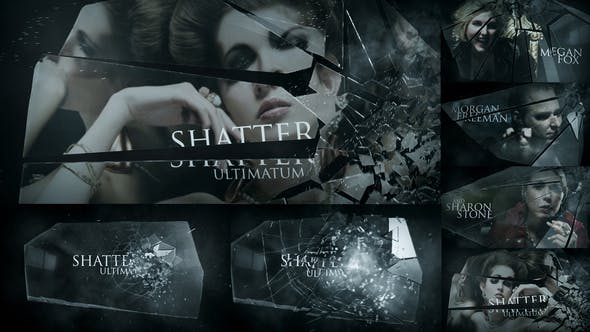 Cover Image for Shatter Ultimatum