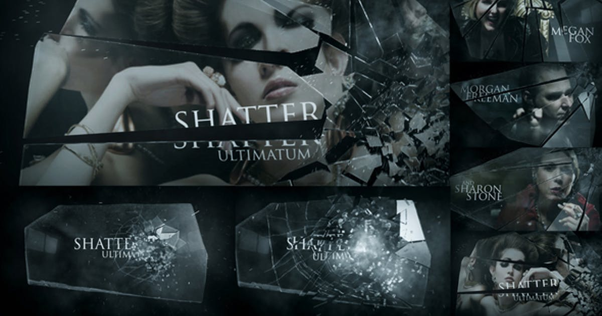 Download Shatter Ultimatum by microzooms