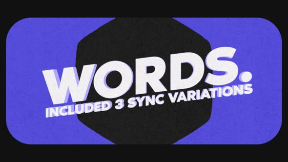 Thumbnail for Words Stomp