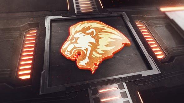 Logo Transition 2