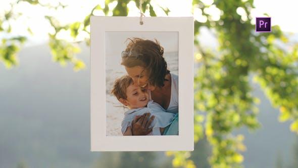 Thumbnail for Family Tree - Photo Gallery 4K