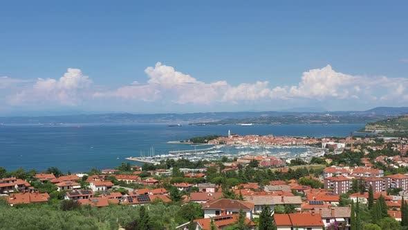 Thumbnail for Croatian Landscape