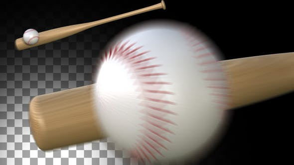 Thumbnail for Baseball Transitions