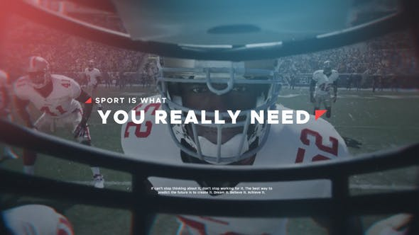 Cover Image for Sport Opener
