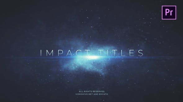 Thumbnail for Impact Titles