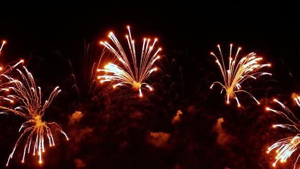 Thumbnail for Fireworks Sub
