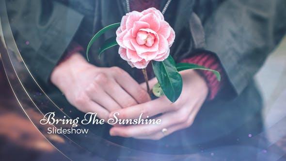 Thumbnail for Sunshine Slideshow