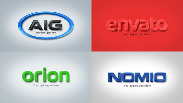 Cover Image for Clean Corporate Logo