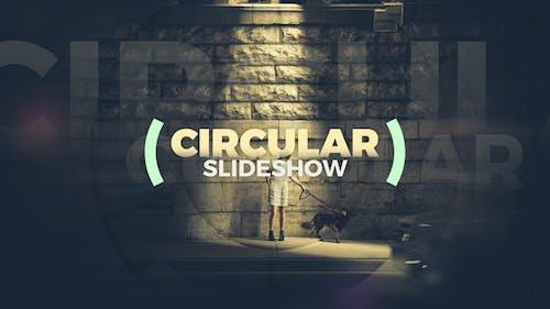 Circular Slideshow