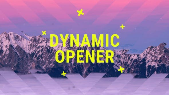 Thumbnail for FCP Dynamic Opener