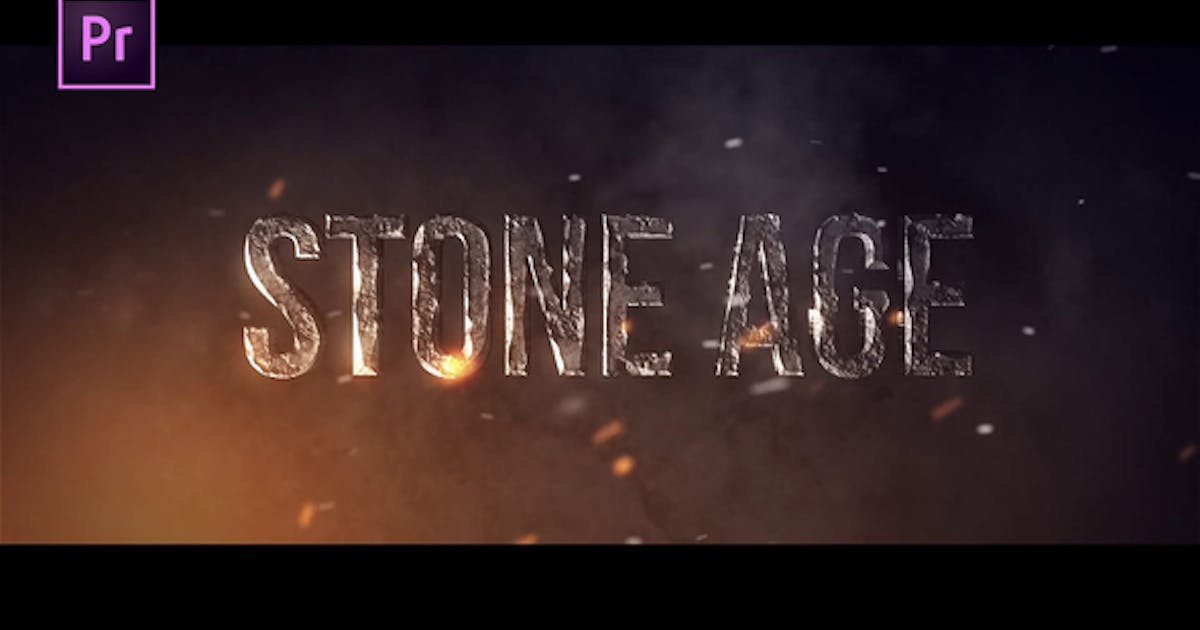 Download Stone Age by Media_Stock
