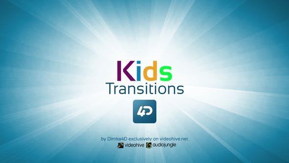 Kids Transitions