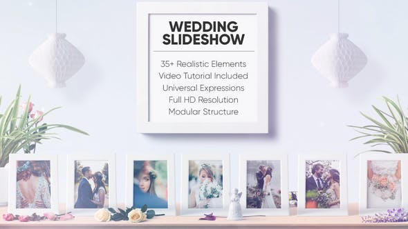 Thumbnail for Wedding