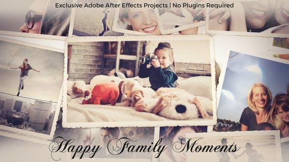 Thumbnail for Galería de fotos - Alegre Family Moments