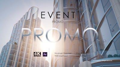 Fast Event Promo