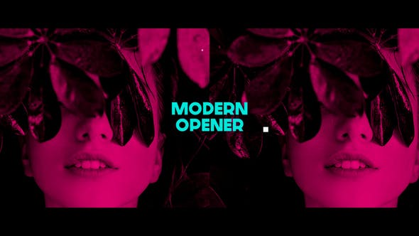 Thumbnail for Modern Opener