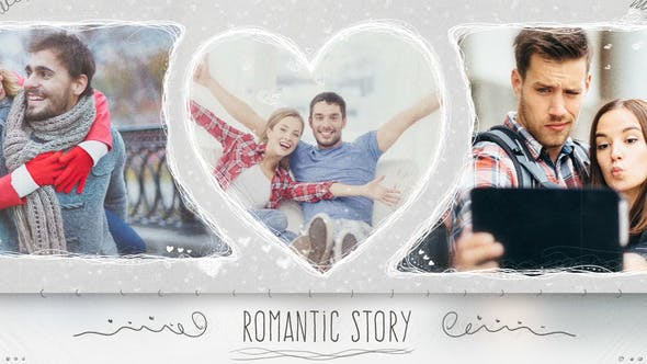 Thumbnail for Mariage romantique