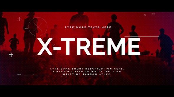 Thumbnail for Xtreme