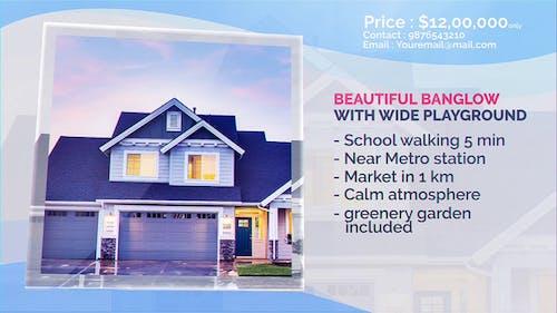 Minimal Real Estate
