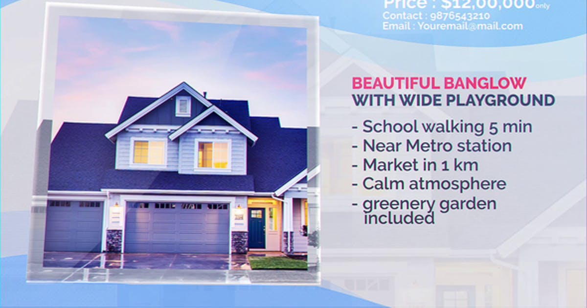 Download Minimal Real Estate by Media_Stock