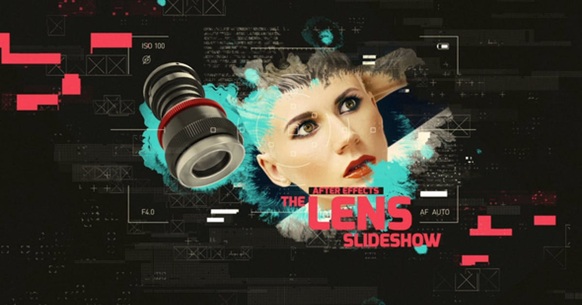 Download The Lens Slideshow by nixstudioedition