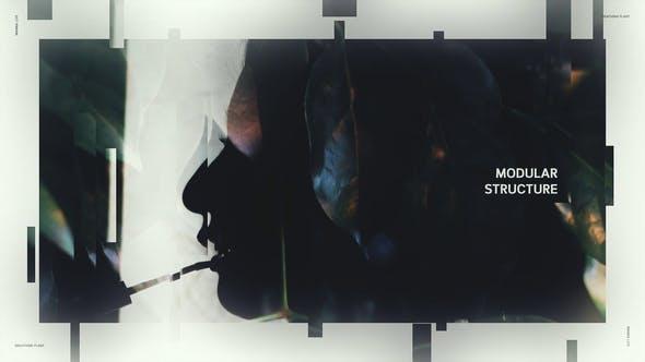 Cover Image for Modern Slideshow