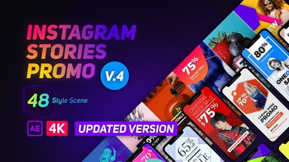 Thumbnail for Promo sur Instagram Stories