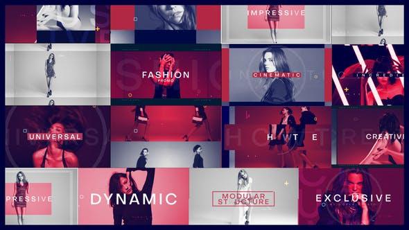 Thumbnail for Abridor de moda