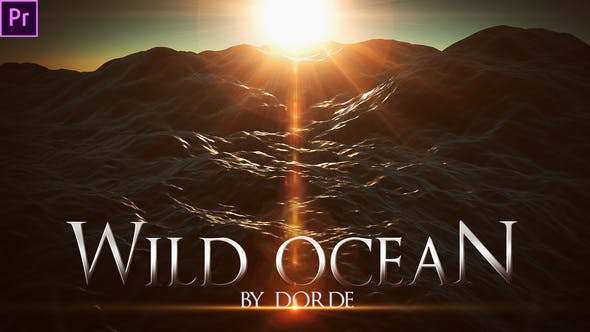 Thumbnail for Wild Ocean