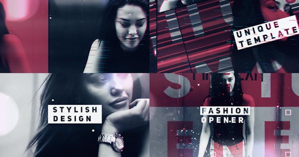 Download Fashion Opener by efline
