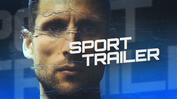 Thumbnail for Sport Trailer