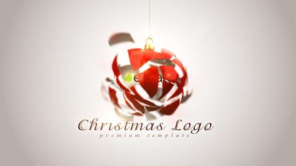 Thumbnail for Christmas Logo 3