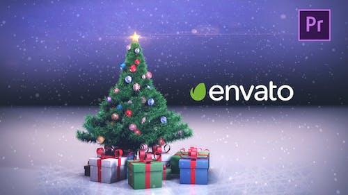 Christmas Tree Opener