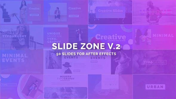 Thumbnail for Slide Zone v.2