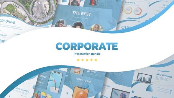 Cover Image for Presentation Bundle