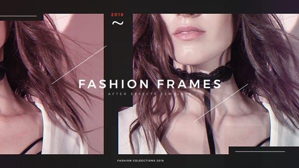 Thumbnail for Clean Fashion Opener | Elegant Intro | Minimal Promo | Modern Slideshow