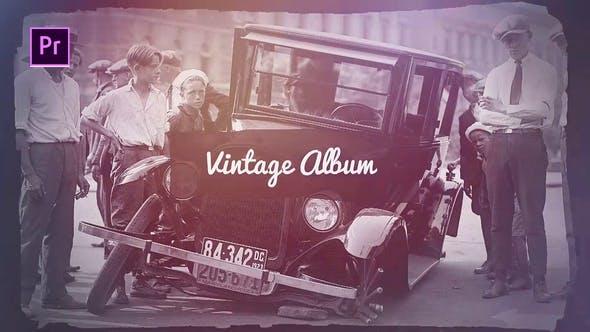 Thumbnail for Vintage Album