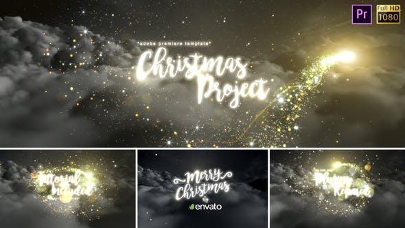 Thumbnail for Christmas - Premiere Pro