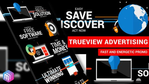 Video Ad: Fast Short & Effective