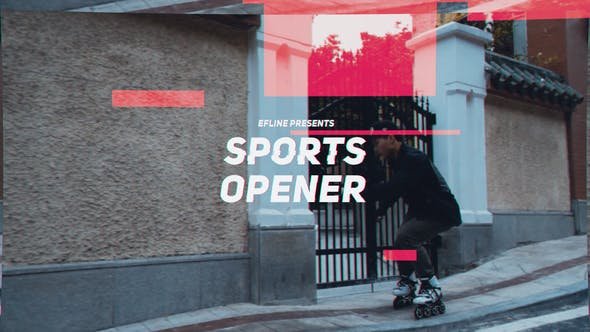 Thumbnail for Sports Opener