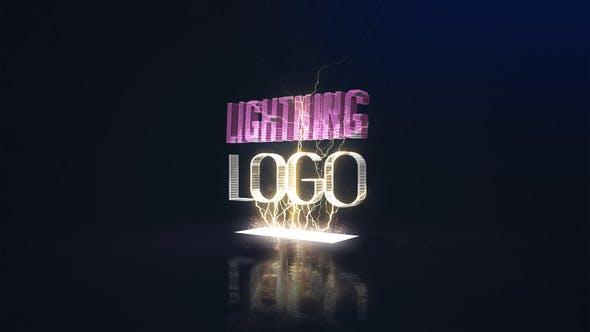 Thumbnail for Lightning Logo
