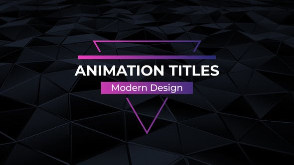 Thumbnail for Titles Pack