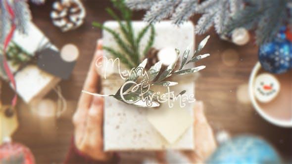 Cover Image for Christmas Slideshow