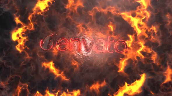 Thumbnail for Fire Logo