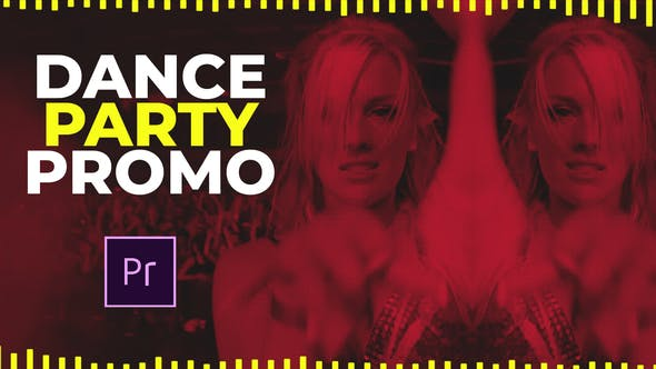 Thumbnail for Dance Party Promo