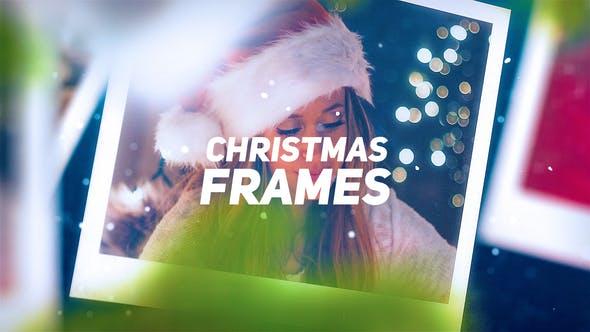 Thumbnail for Marcos de fotos de Navidad
