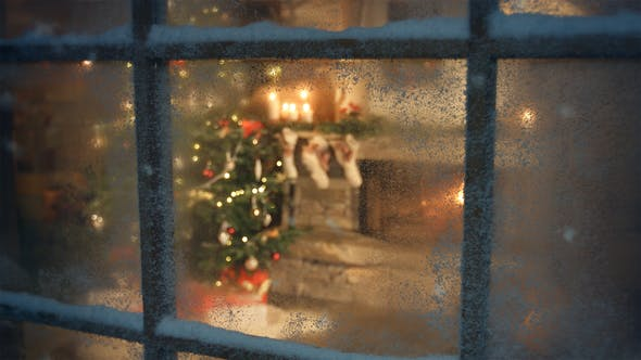 Thumbnail for Christmas Window